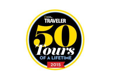 Wrangel Island Voted one of 50 Tours of a Lifetime by National Geographic Traveler Magazine