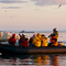 Wrangel Island Cruise at Sunset